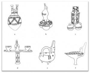 Cyprus Bronze Age