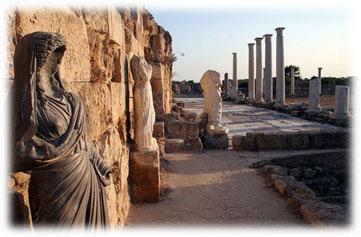 Roman Cyprus