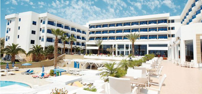 Coral Beach Hotel Paphos