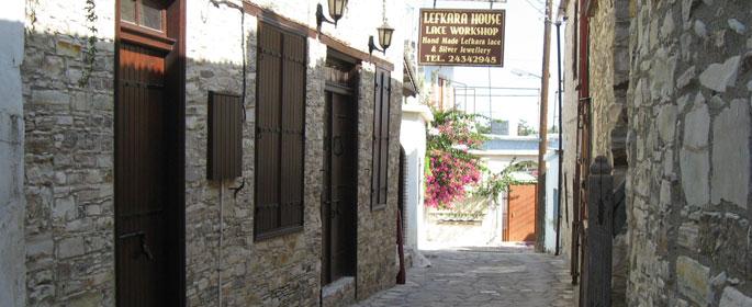 Lefkara Street