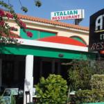 Atlas Restaurant Ayia Napa